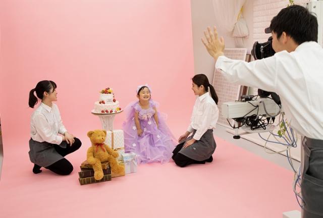 スタジオマリオ 松戸・イトーヨーカドー松戸店_6240(契約社員)の画像・写真