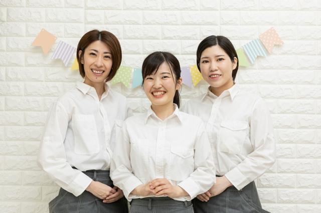 スタジオマリオ 神戸・イオンジェームス山店_6296(契約社員)の画像・写真